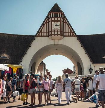 Les activités touristiques à proximité de notre hôtel à Le Touquet-Paris-Plage